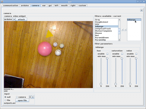 OpenCV - How to Isolate an Object with Hue, Saturation and