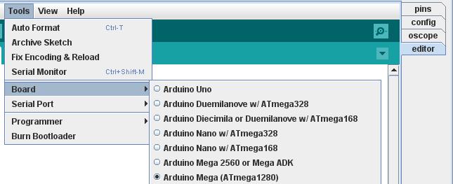 New 14 9 Arduino GUI overhaul | http://myrobotlab org